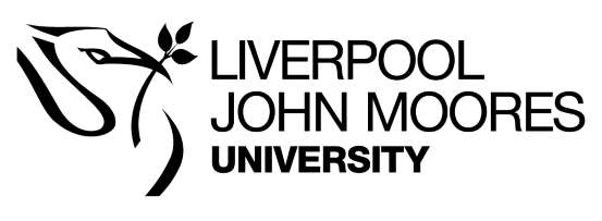 Supported by Liverpool John Moores University