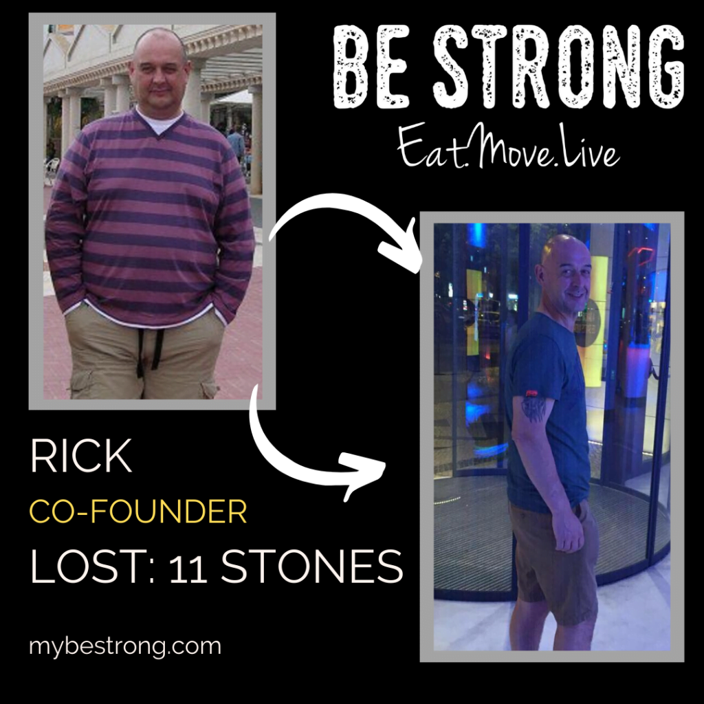 Rick Wilson is the author of Learn the Quickest Way to Lose Weight Ever